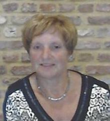 Bernadette Collyns geboren te Geraardsbergen, 26 augustus 1954 overleden te Roosdaal, 9 november 2016