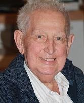 August Borloo geboren te Pamel 2 maart 1931 overleden te Halle 5 maart 2017