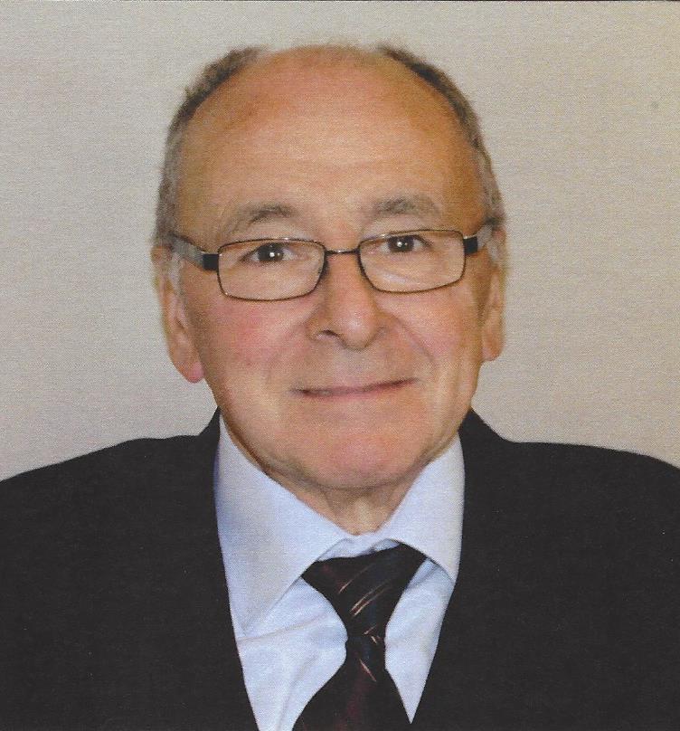 Eddy Suys geboren te Herne, 15 februari 1942 overleden te Gent, 5 juli 2016