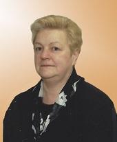 Eliane Van der Perre geboren te Strijtem op 20 augustus 1942 overleden te Roosdaal op 3 april 2017
