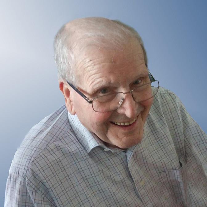 Frans De Knop geboren te Strijtem, 17 juli 1921 overleden te Aalst, 12 december 2016
