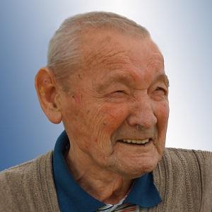 Frans Van Droogenbroeck geboren te Liedekerke, 23 oktober 1929 overleden te Aalst, 28 oktober 2016