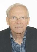 Jef Bulté geboren te Pamel 23 juni 1935 overleden te Pamel 20 april 2017