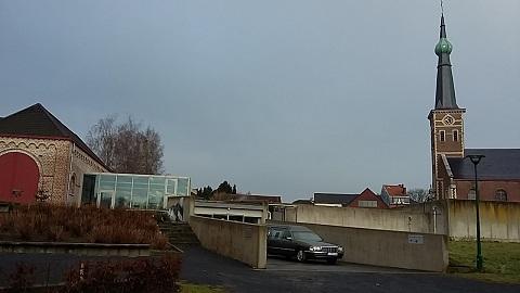 Koetshuis Roosdaal