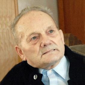Pol Van den Eede geboren te OLV Lombeek, 2 september 1935 overleden te Aalst, 2 oktober 2016