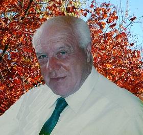 Roger Van Laer geboren te Pamel,