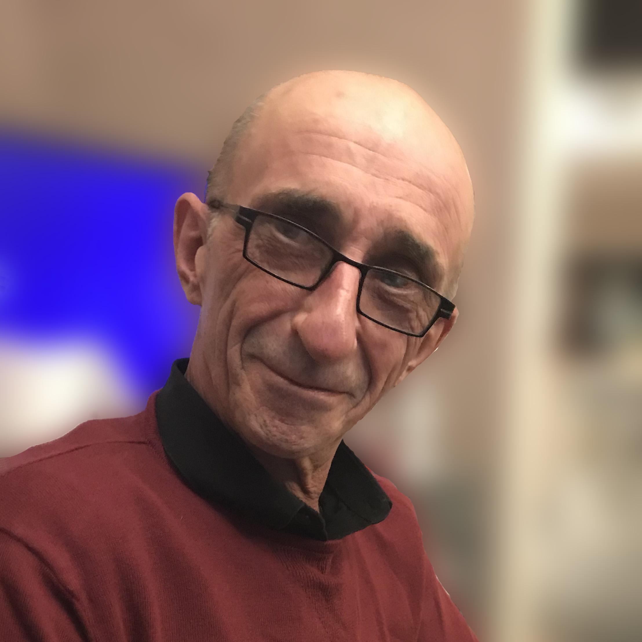Marc Vierendeels geboren te Ninove op15 februari 1961 overleden te Aalst op 2 februari 2018