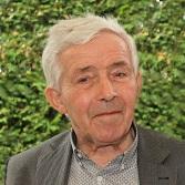 Rufin Geeroms geboren te Pamel op 19 december 1930 overleden te Pamel op 13 maart 2018