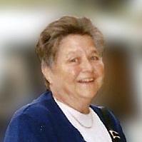 Magda Vanden Bossche geboren te Pamel op 8 september 1939 overleden te Asse op 1 maart 2018