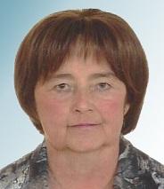 Frieda Van Valckenborgh geboren te Ninove op 9 juli 1954 overleden te OLV-Lombeek op 6 april 2018