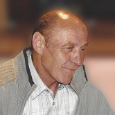 Albinus Van den Spiegel geboren te Strijtem op 9 februari 1942 overleden te Strijtem op 23 mei 2018