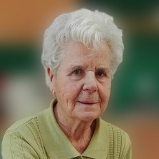 Cecile De Braekeleer geboren te Strijtem op 24 september 1927 overleden te Aalst op 25 juni 2018