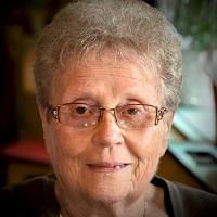 Irène Hellinckx geboren te Pamel op 23 mei 1925 overleden te Asse op 7 juni 2018