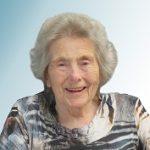 Maria Tielemans geboren te Pamel op 26 februari 1930 overleden te Pamel op 18 juni 2018