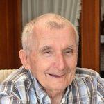 Gustaaf De Neef geboren te St-Katherina-Lombeek op 20 juni 1934 overleden te Aalst op 1 juli 2018