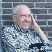 Renaat Erkelbout geboren te St-Genesius-Rode op 24 augustus 1934 overleden te Gent op 13 augustus 2018