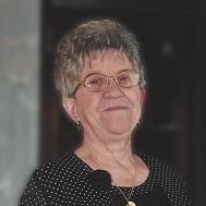 Alida Segers geboren te Pamel op 11 december 1940 overleden te Kattem op 5 augustus 2018