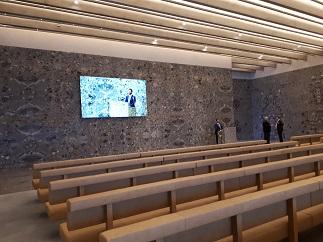 crematorium_aalst grote aula