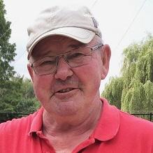 Willy Van den Eeckhout geboren te Aalst op 20 april 1948 overleden te Strijtem op 25 oktober 2018
