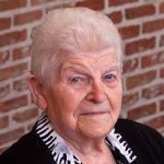 Zulma Peeters geboren te Pamel op 20 februari 1926 overleden te Pamel op 30 december 2018