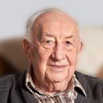 Frans De Coen geboren te Meerbeke op 6 december 1921 overleden te Meerbeke op 9 februari 2019