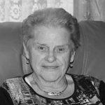 Jeanne Schrevens geboren te Leuven op 20 juli 1937 overleden te Strijtem op 3 februari 2019