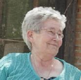 Maria De Moortel geboren te Pamel op 6 april 1941 overleden te Roosdaal op 3 april 2019