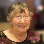 Maria Kestens geboren te Strijtem op 7 mei 1932 overleden te St.-Katherina-Lmbk op 20 april 2019