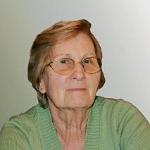 Elise Coremans geboren te Strijtem op 3 januari 1932 overleden te Strijtem op 2 mei 2019