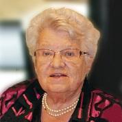 Madeleine Valckenier geboren te Strijtem op 23 augustus 1926 overleden te Ophasselt op 19 juli 2019