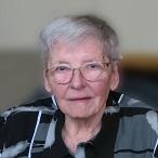 Eveline Van der Speeten geboren te Pamel op 26 september 1935 overleden te Pamel op 6 juli 2019