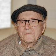 André De Bruyn geboren te Okegem op 28 september 1926 overleden te Meerbeke op 11 september 2019
