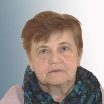 Monique Van Eeckhoudt geboren te Ninove op 31 augustus 1953 overleden te Leuven op 1 september 2019