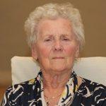 Eveline Van Herreweghen geboren te Pamel op 21 november 1926 overleden te Aalst op 3 oktober 2019