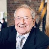 Frans De Braekeleer geboren te Borchtlombeek op 28 september 1927 overleden te Roosdaal op18 november 2019