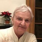 Maria Slagmulders geboren te Pamel op 5 februari 1933 overleden te Aalst op 16 december 2019