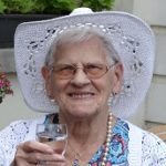 Mimi De Pauw geboren te Anderlecht op 9 maart 1930 overleden te Okegem op 14 januari 2020