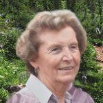 Irma Hemmerijckx geboren te Meerbeke op 29 april 1929 overleden te Roosdaal op 12 januari 2020