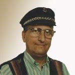 Johny Pissoort geboren te Aalst op 26 december 1943 overleden te Roosdaal op 8 januari 2020