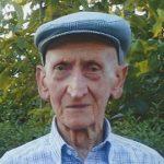 Theofiel Segers geboren te Pamel op 18 juli 1923 overleden te Roosdaal op 15 januari 2020