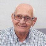 Frans Van den Eeckhoudt geboren te Liedekerke op 18 oktober 1937 overleden te Aalst op 26 februari 2020