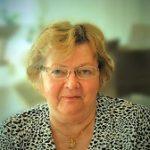 Marie-Jeanne Barbé geboren te Pamel op 21 oktober 1947 overleden te Roosdaal op 6 april 2020