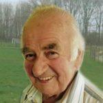 Robert Van Zeebroeck geboren te O-L-V-Lombeek op 7 mei 1937 overleden te Roosdaal op 20 mei 2020