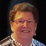 Leona Evenepoel geboren te Pamel op 1 januari 1936 overleden te Aalst op 8 juni 2020