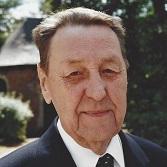 Jan Ganseman geboren te Pamel op 28 juni 1928 overleden te Roosdaal op 6 juni 2020