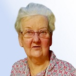 Maria Kestens geboren te Pamel op 24 januari 1939 overleden te Roosdaal op 30 mei 2020