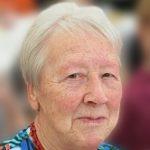 Maria Louisa Wauters geboren te Pamel op 20 december 1921 overleden te Aaigem op 31 mei 2020