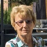 Denise Van Oycke geboren te Geraardsbergen op 8 juni 1938 overleden te Roosdaal op 6 juli 2020