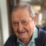 Arthur De Bolle geboren te Pamel op 14 juli 1917 overleden te Aalst op 26 augustus 2020
