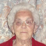Rosa De Koninck geboren te Liedekerke op 6 juni 1926 overleden te Liedekerke op 16 augustus 2020